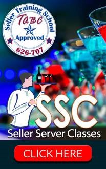 TABC Seller Server Classes