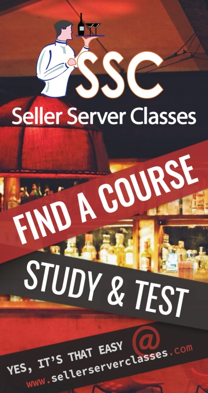 Responsible Alcohol Beverage Seller Server Training